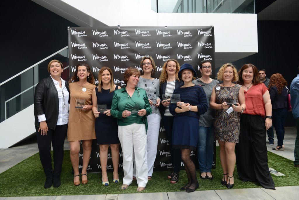 WomanCanarias 2016