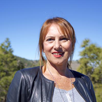 María Inés Jiménez Martín