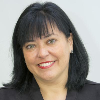 Rosa María Batista Canino