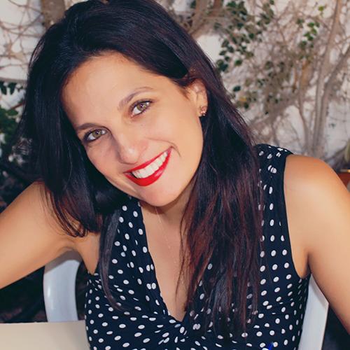 Alejandra Verde