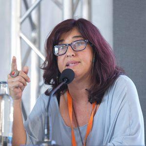 Marta Cantero